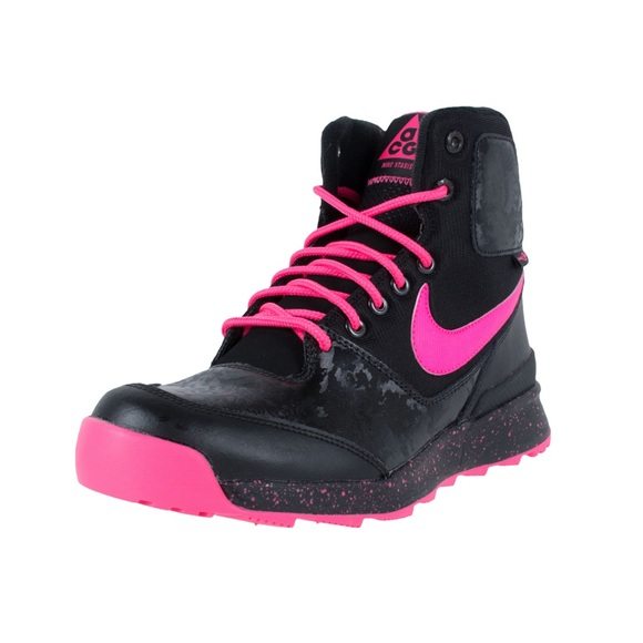 brand new 1f1a2 0568e Nike Stasis ACG High Top Leather Sneakers. M 5ab5c45c9cc7ef45f6c43206